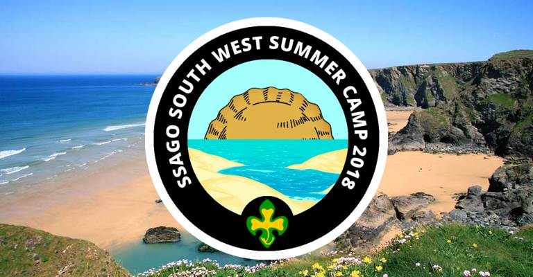 South West Summer Camp